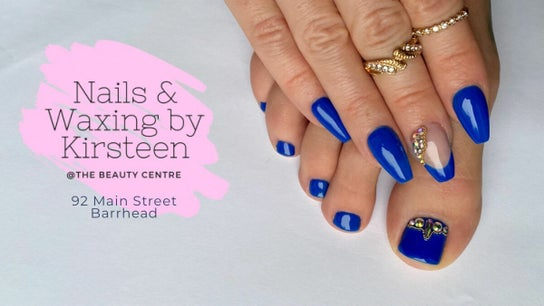 Nails by Kirsteen