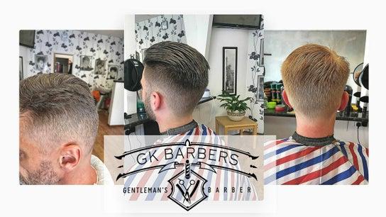 GK Barbers Dulwich