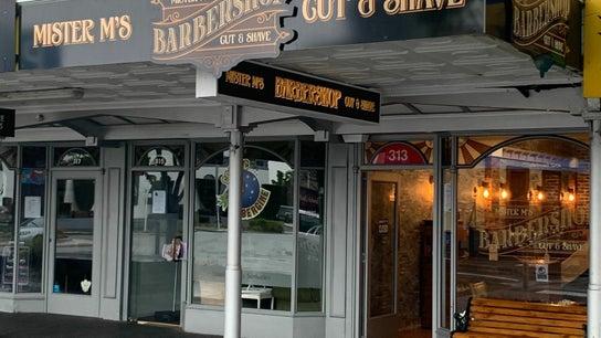 Mister M's Barbershop