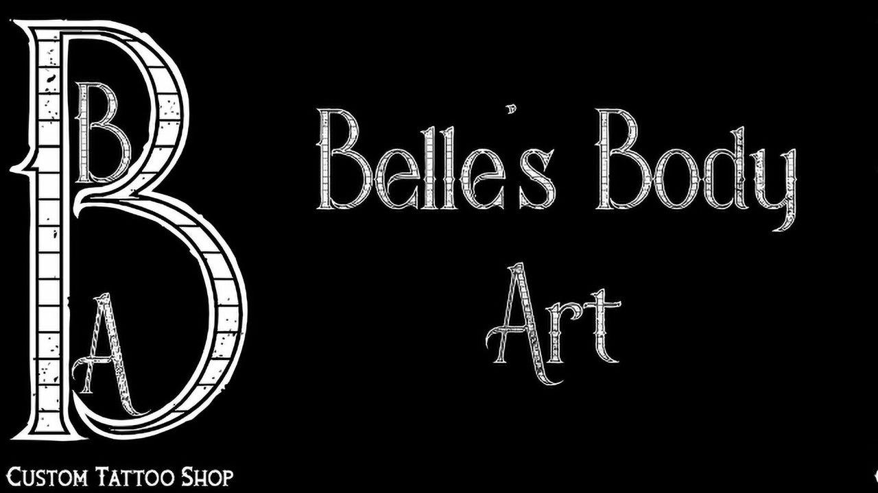 Belle's Body Art