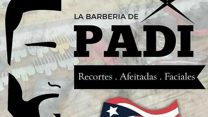 La Barbería de Padi - 1