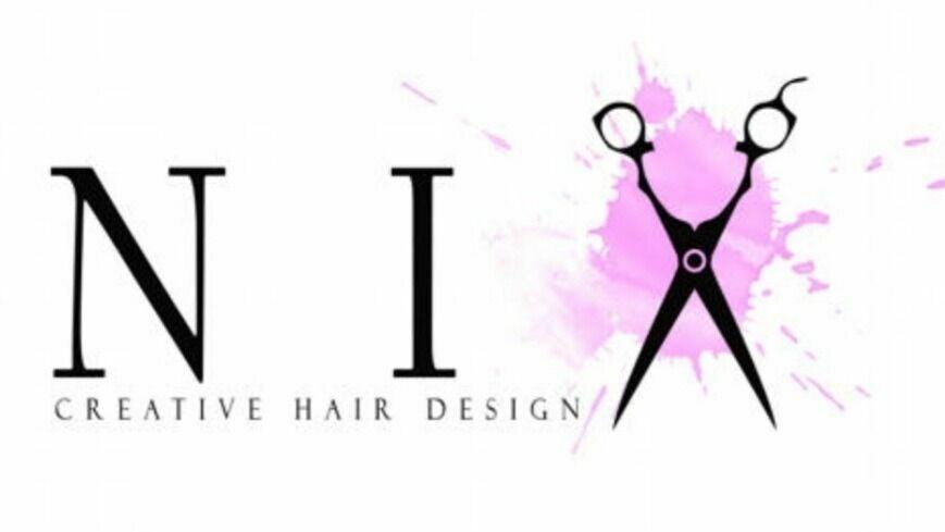 Nix creative hair design