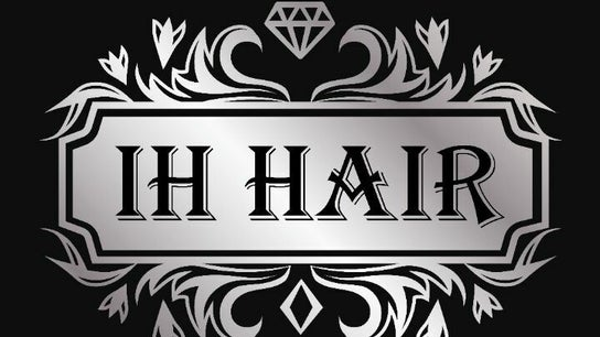 I H hair