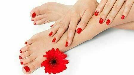 Elena Lik Nails - 1