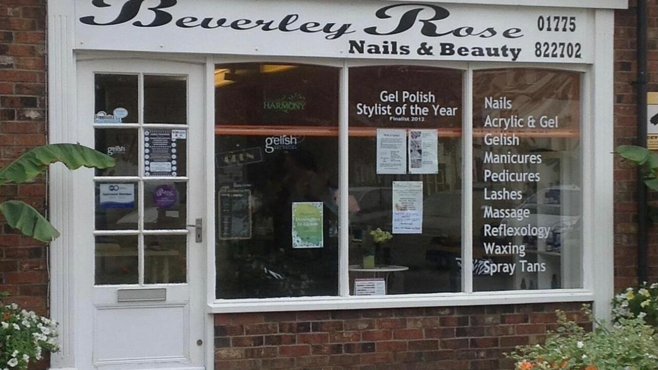 Beverley Rose Nails & Beauty