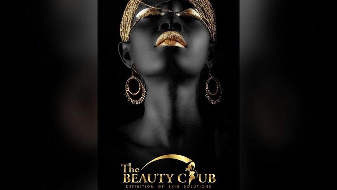 The Beauty Club  - 1