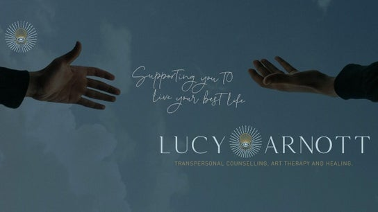 Lucy Arnott - Counselling, Art Therapy & Healing
