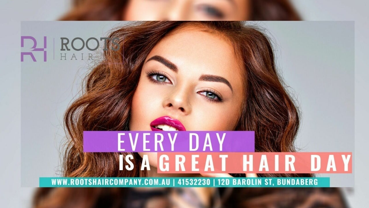 Roots Hair Co - 1