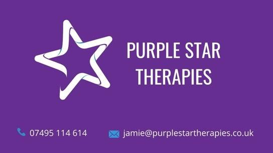 Purple Star Therapies - K2