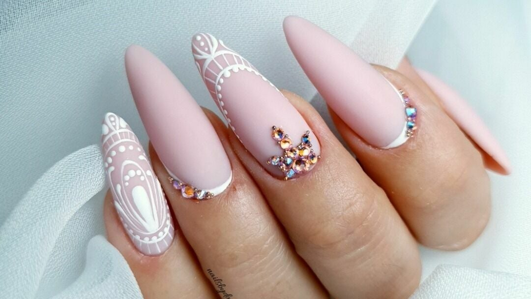 Daria Fiedoruk-nail artist