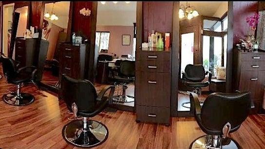 Fekaso hair salon