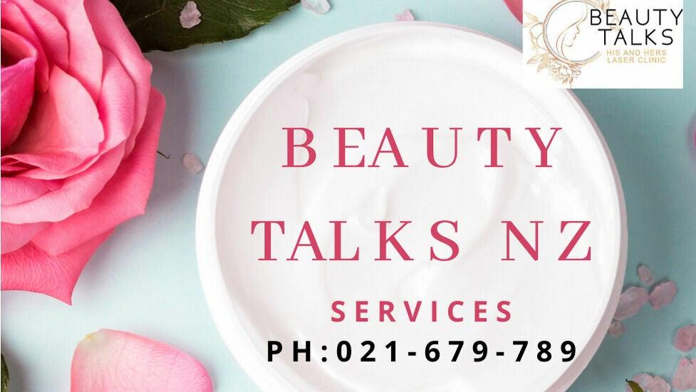 Beauty Talks NZ - 1