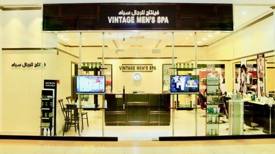 Vintage Men's SPA - Al Wahada Mall - 208B، الوحدة مول (إضافا