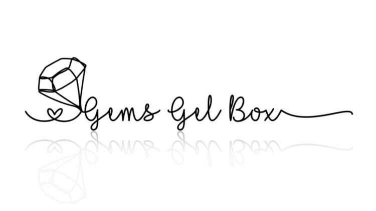 Gems Gel Box