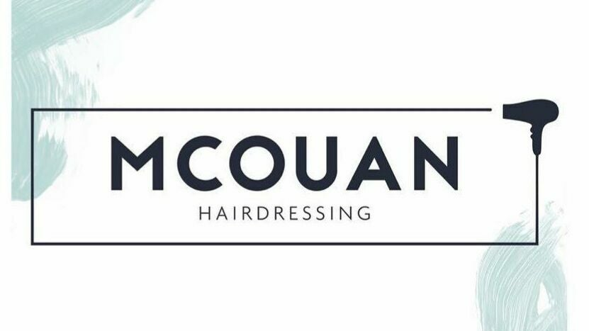 McOuan Hairdressing