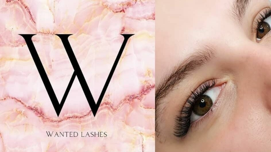 Wanted Lashes - 1