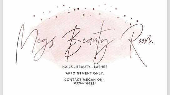 Megs beauty room