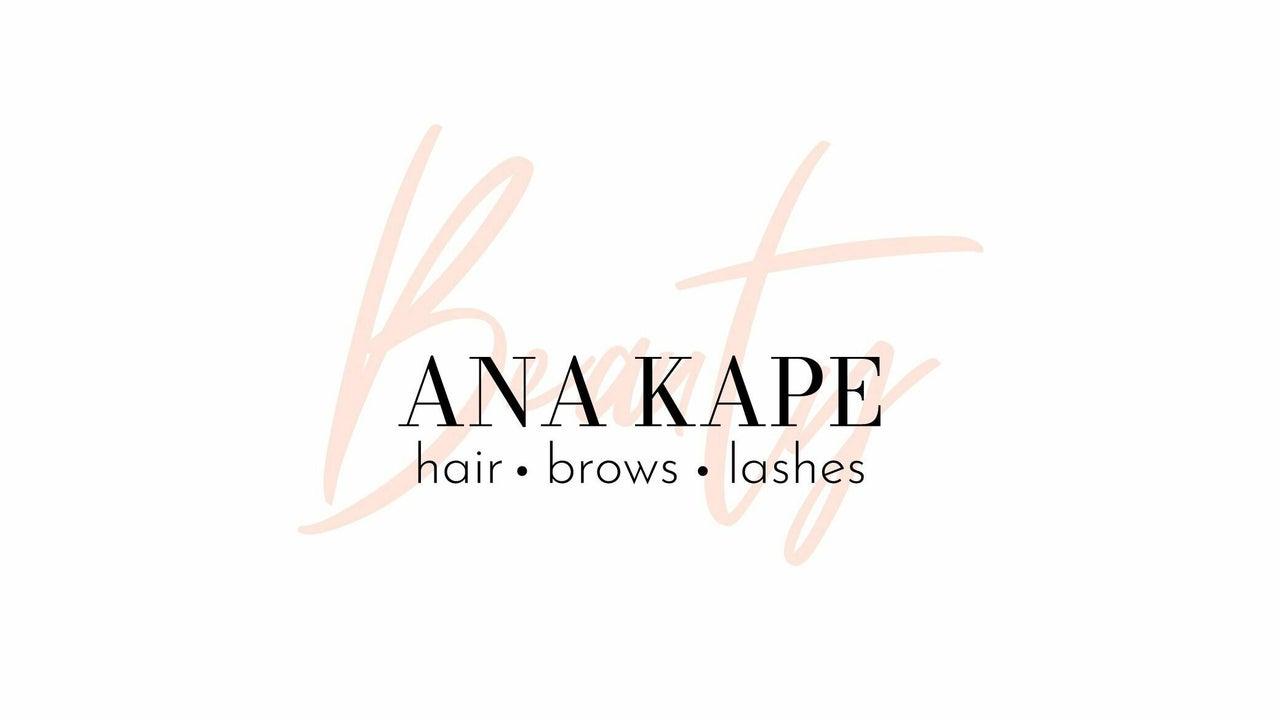 Ana Kape Beauty - 1