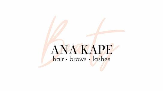 Ana Kape Beauty