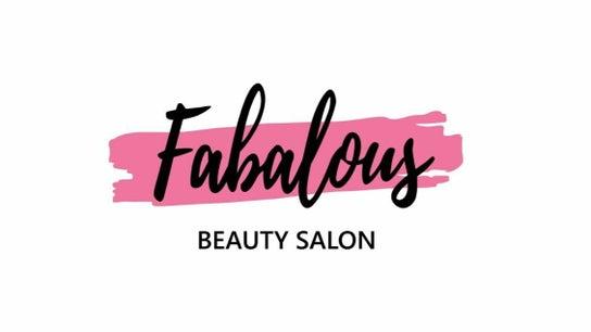 Fabalous Beauty Bar