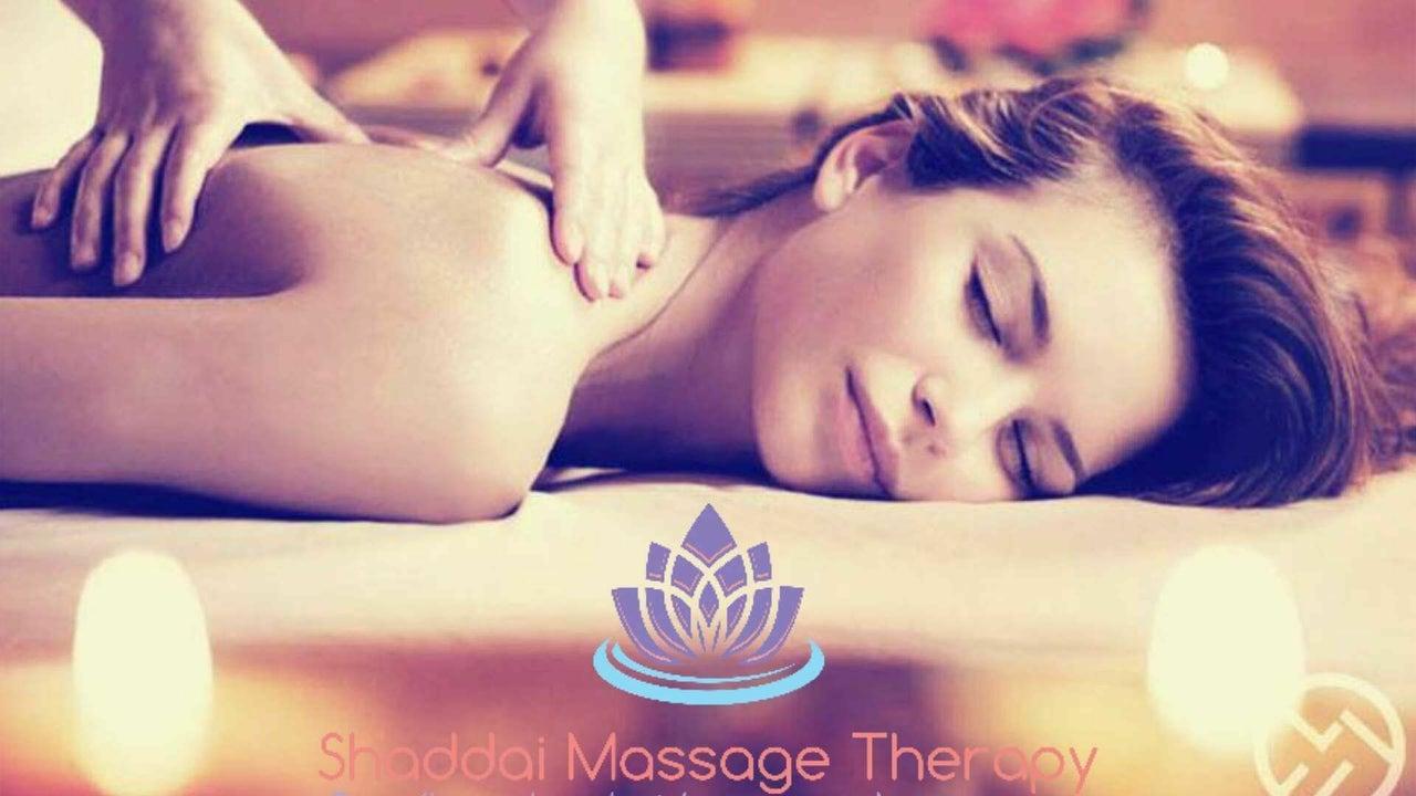 Shaddai Massage Therapy - 1