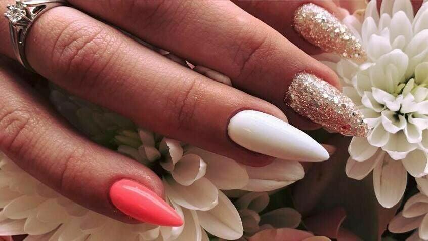 Edita`s nails & eyelashes  - 1