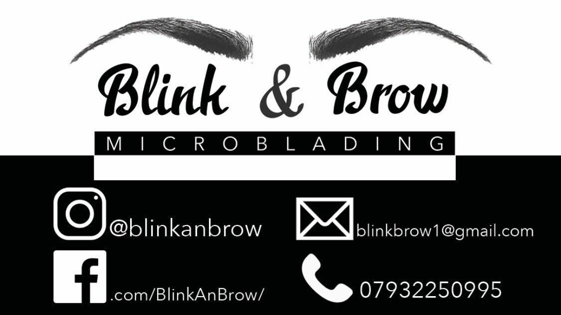 Blinkanbrow