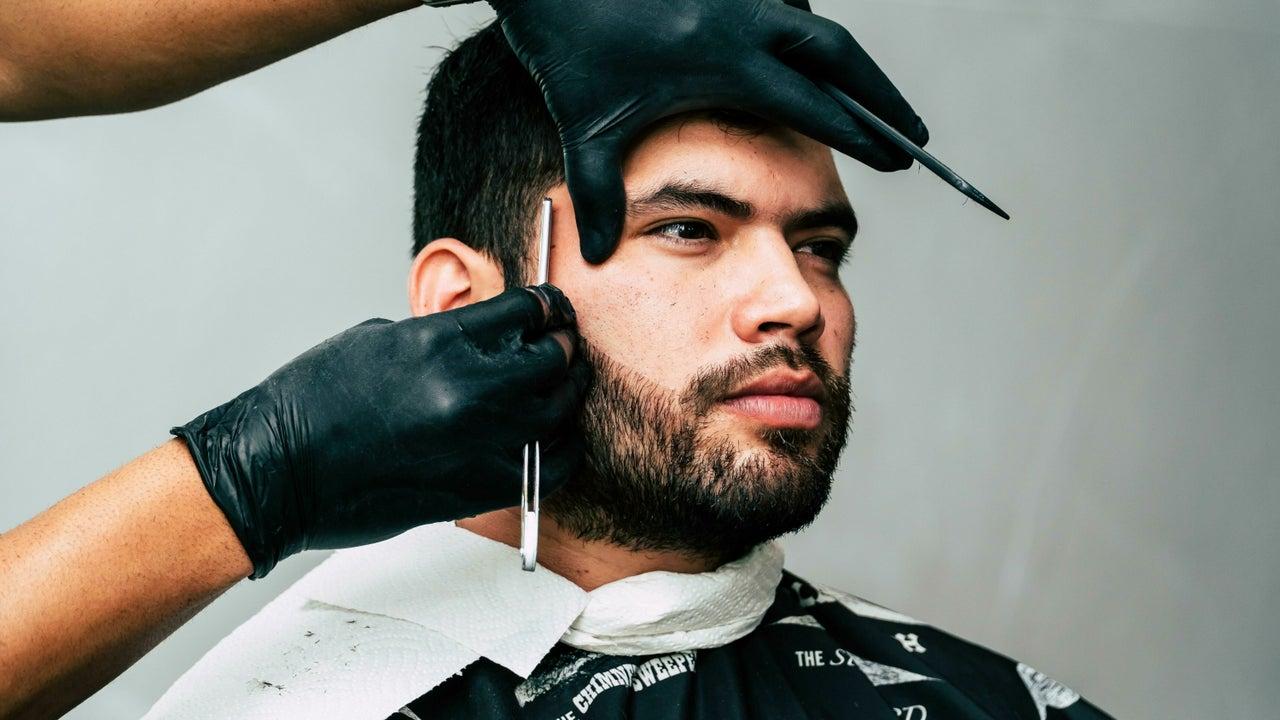 Elite Barber Ambient