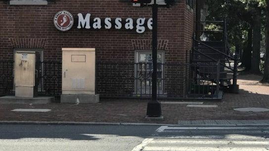 A Great Massage