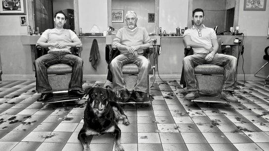 Tonys Barbers