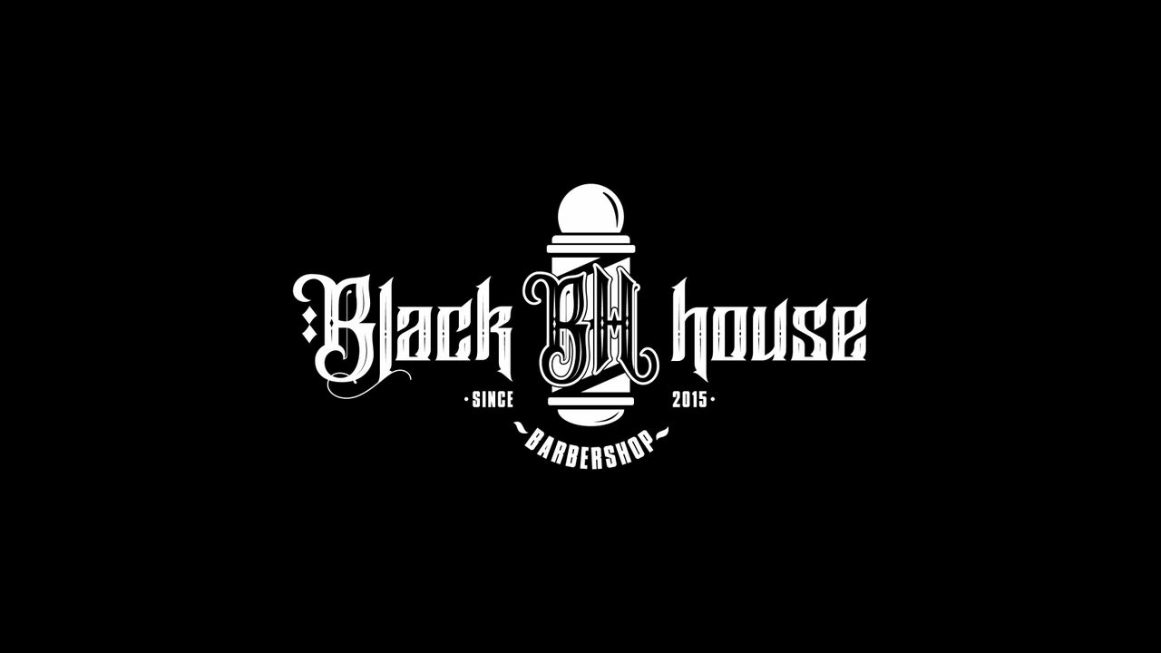 Black House Barber