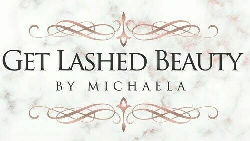 Get Lashed Beauty
