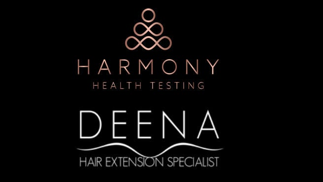 Liverpool Hair Extension Specialist & Harmony Health Testing