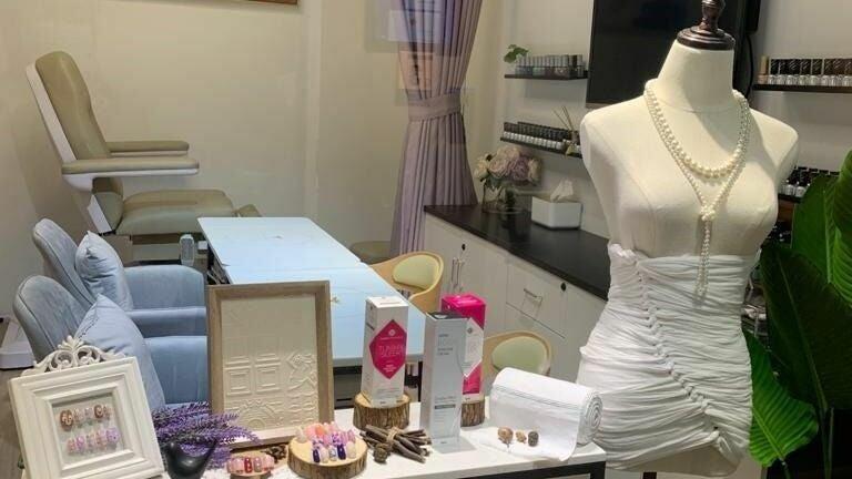 BeSpoke Beauty Studio