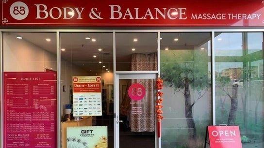 Body & Balance Chinese Massage Devonport