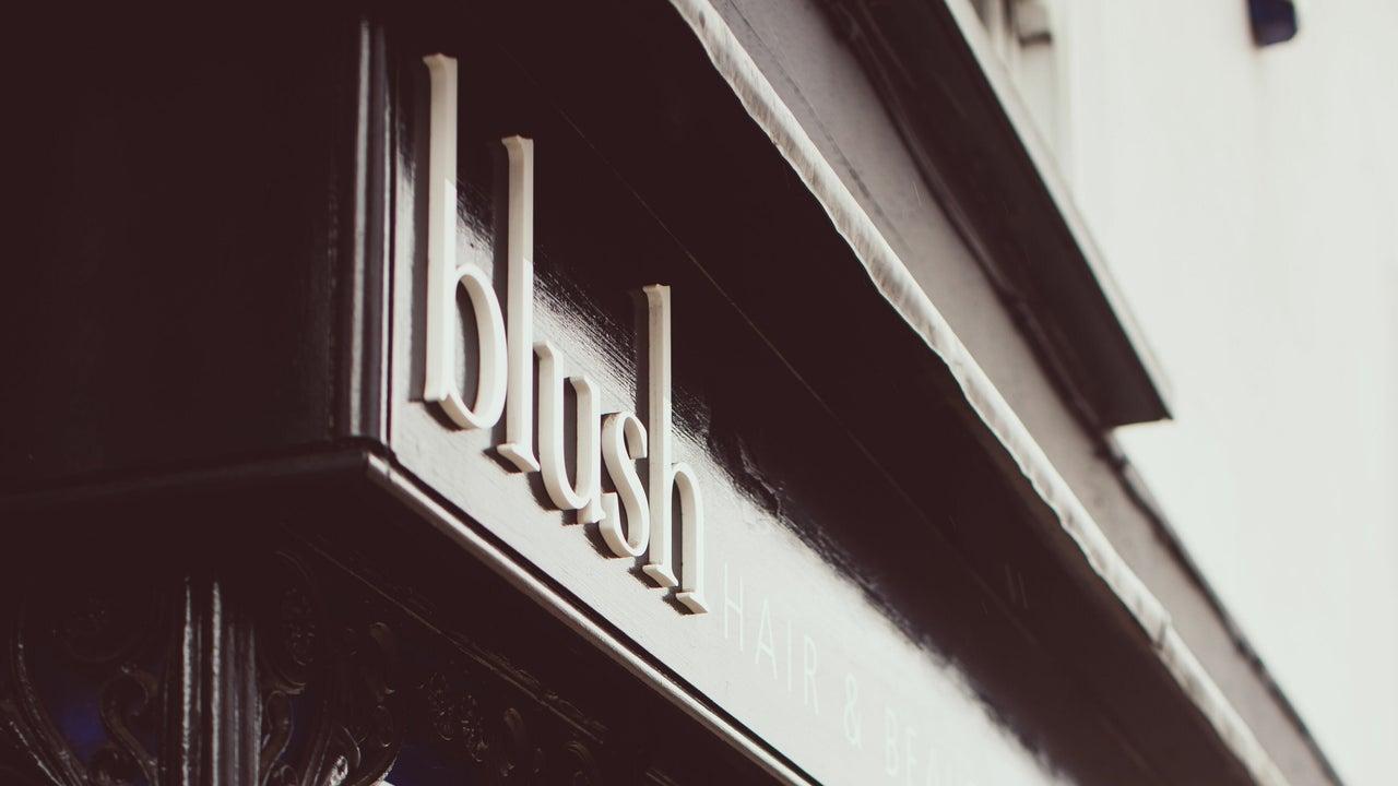 Blush Hair & Beauty - 1