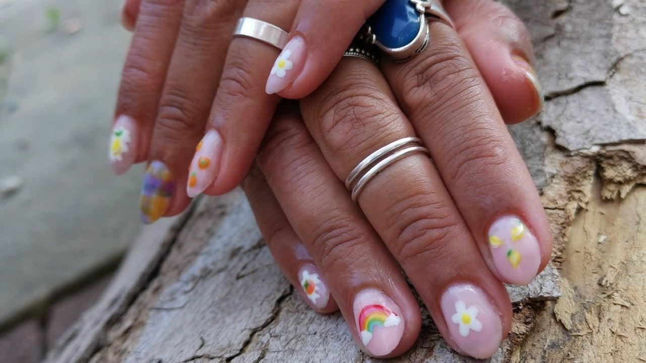 Rlj.hair.nails