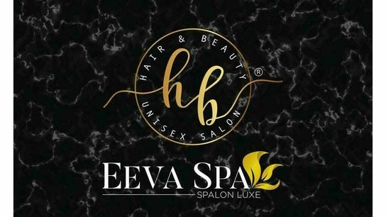 Hair & Beauty Salon(Unisex) & Eeva Spa