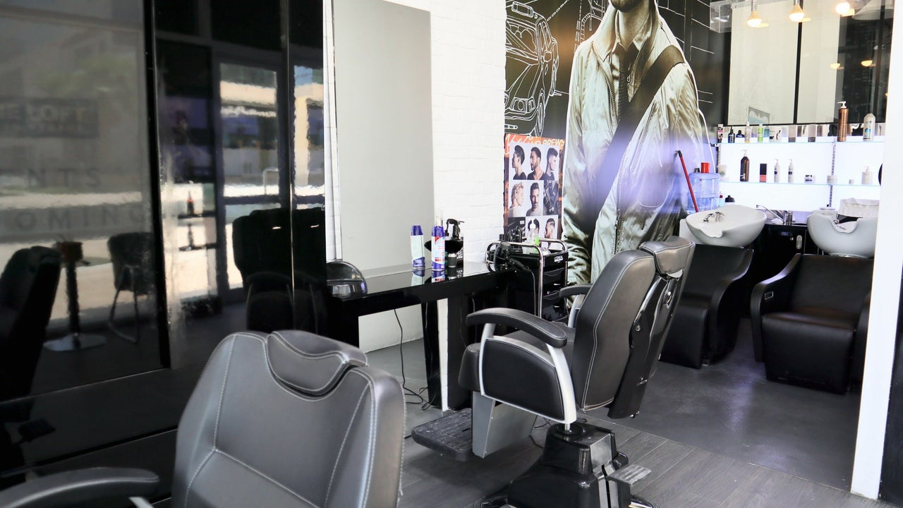 Ace Barbershop - 1