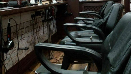The Barbershop Dundalk. WALK INS THURS - SAT.