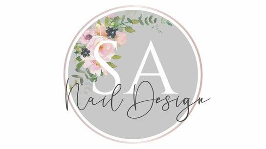 SA Nail Design at Studio Two