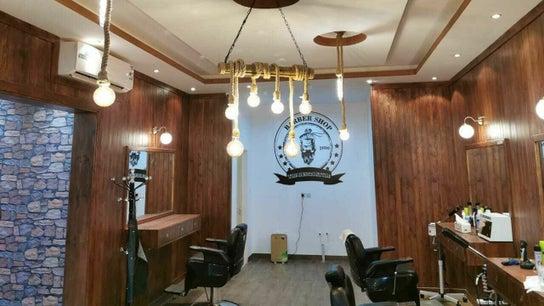 The Rustic Style Barbershop