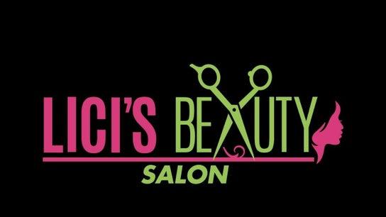 Lici's Beauty Salon Inc.