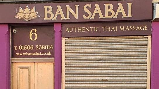 Ban Sabai