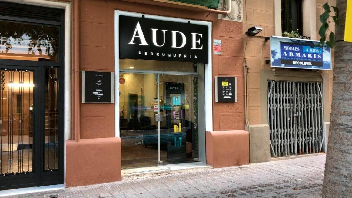 Aude - C/ Rocafort - 1