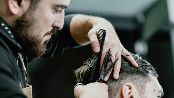 Butchers Barber Shop - 1