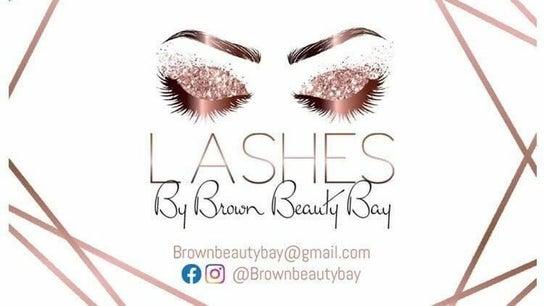 Brown Beauty Bay