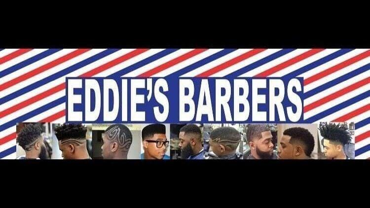 Eddie's barbers