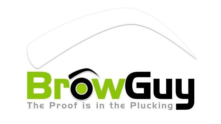 Brow Guy - 1