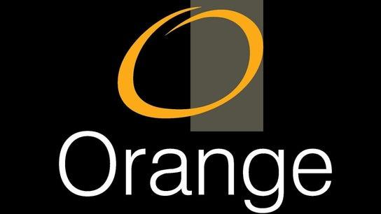 Orange Beauty Lounge